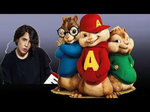 Alvin ve Sincaplar - Tatlım Tatlım - Ersay Üner