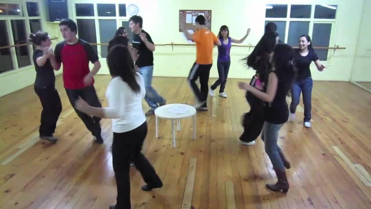 Youtube salsa casino clases