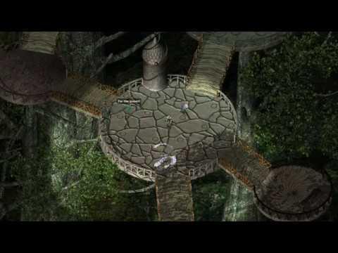 Baldur's Gate II - Solo Fighter/Illusionist [#24] - Suldanessellar, Hell |