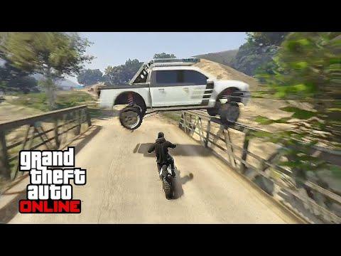GTA 5 Thug Life   Баги, Приколы, Фейлы, Трюки, Эпичные Моменты #87