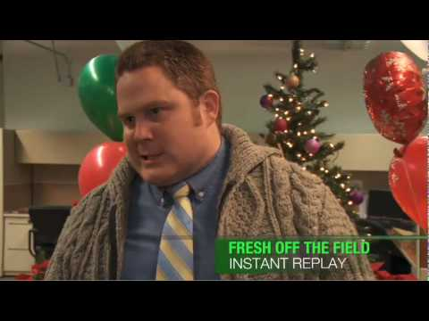 "Fresh off the Field: ""Drunk Drivers"""