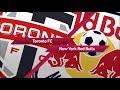 Video Gol Pertandingan Toronto FC vs New York Red Bulls