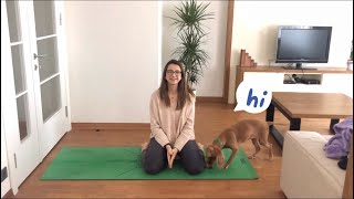 Yin Yoga - Kalça Açıcı