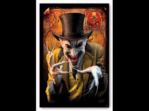 Insane Clown Posse: Ringmaster 06: Get Off Me Dog mp3