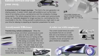 Pilkington Vehicle Design Awards 2010