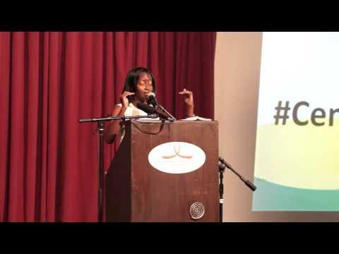 #Centonomy Alumnus - Janet Gachoya