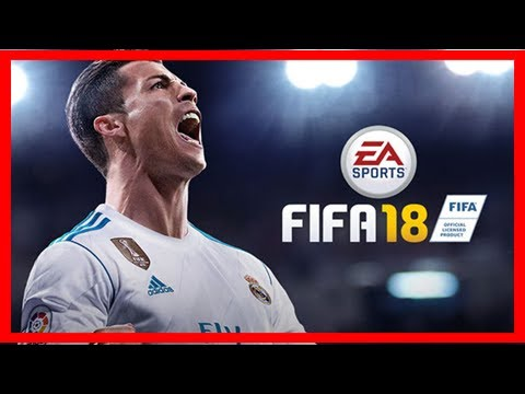 Breaking News | Fifa 18 Release Date Countdown: Game Midnight Launch, Tesco, Argos, Asda Prices, Mo