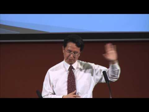 2013-08-18 Stephen Chang 章勝中 主日信息