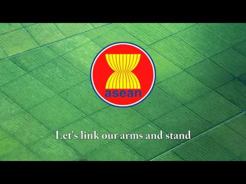 "ASEAN Hymn - ""ASEAN Song of Unity"""