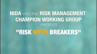 Trailer: Risk Myth Breakers @NIH