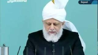 Khutba-Juma-11-03-2011.Ahmadiyya-Presented-By-Khalid Arif Qadiani-_clip1.mp4