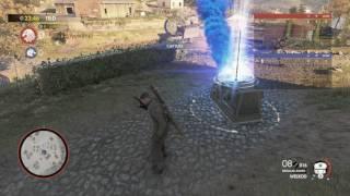 Sniper Elite 4 Channel Changer Achievement/Trophy Guide