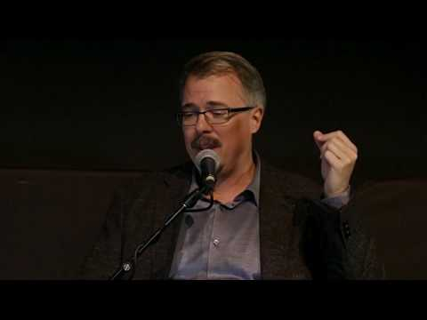 Breaking Bad: In Conversation with Vince Gilligan
