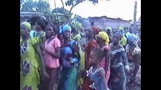 SATAMA SOKORO, Documentaire sur le MARIAGE en pays Djimini