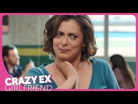 Crazy Ex-Girlfriend: Issues to Address