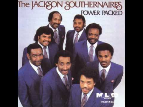 Thunder By The Jackson Southernaires