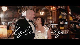 KYLE + TARYN | A Wedding Film
