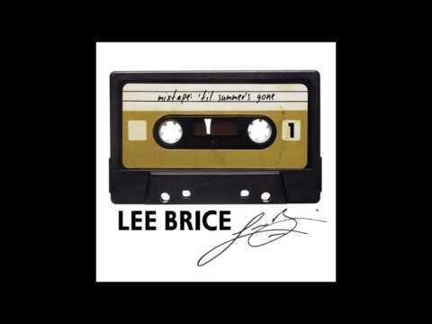 Lee Brice - Girls In Bikinis Remix (Audio)