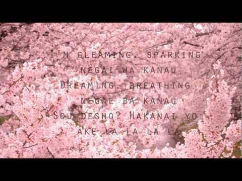 Galaxias Lyrics (Full Version)