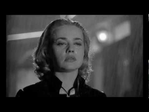 Jeanne Moreau  Miles Davis  Louis Malle  Paris  1958
