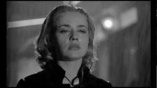 Jeanne Moreau - Miles Davis - Louis Malle - Paris - 1958