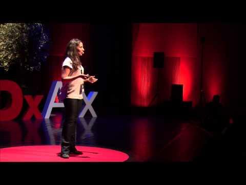 Ambivalents radionucléïdes | Rebecca Abergel | TEDxAix