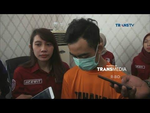 Penyebar & Pelaku Video Mesum Siswi SMA Ditetapkan Tersangka