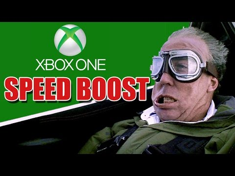 New Xbox One Update Gives Massive Speed Boost to XBL