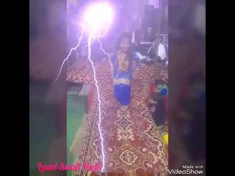 Sapna ko Takkar dene ke liye ek choti si ladki ka dance