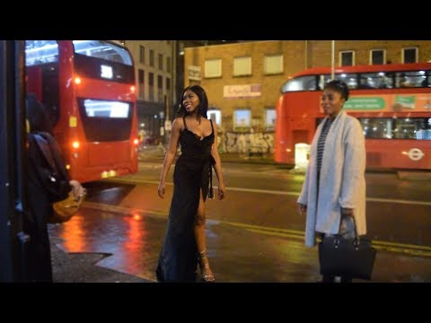 LONDON TRAVEL VLOG 🇬🇧 | Adeola Oso