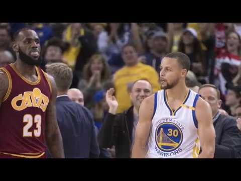 Tolbert: Klay on same level as Curry, Harden, Westbrook