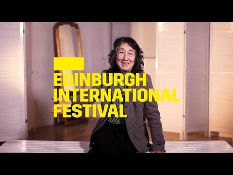 Mitsuko Uchida | 2017 International Festival Portrait