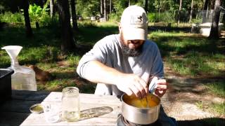 How to Brew Beekeeper