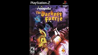 Neopets The Darkest Faerie pt 1 A FUN RELAXING GAME
