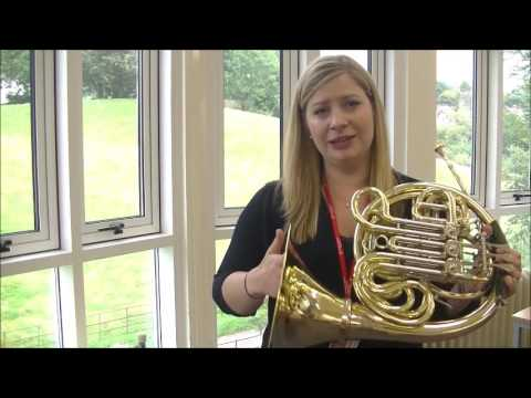 Donna Lee French Horn Jazz Project from YouTube · Duration:  2 minutes 25 seconds