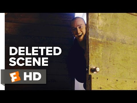 Split Deleted Scene - Hide and Seek with Hedwig (2017) | Movieclips Extras