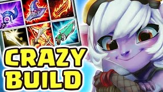 WHAT IS THIS DAMAGE ?? SAVED NEXUS COMEBACK | TOXIC TILT TEAM (FULL AP TRISTANA MID) - Nightblue3