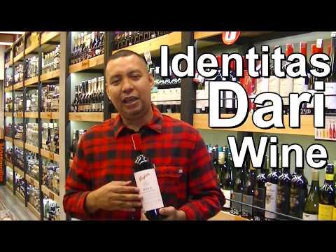 [Eps. 2] Memilih & membaca label pada botol Wine