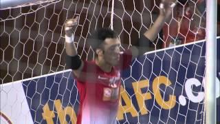 M16 Final Sanaye Giti Pasand vs Chonburi Bluewaves 1-1(PSO 1-4) Goal Highlights