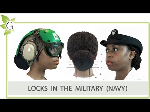 Locks in the Military (NAVY)