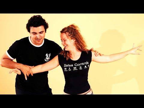 Beginner Salsa Lesson (Free)