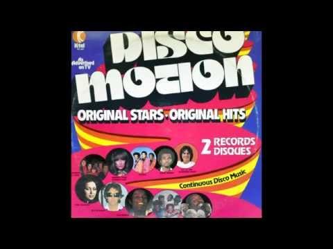 K-Tel Records Presents...Disco Motion (1976 Full Album)