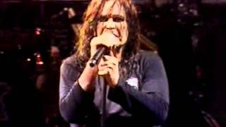 War Pigs || Argentina 2008 (Black Rain Tour) || Ozzy Osbourne