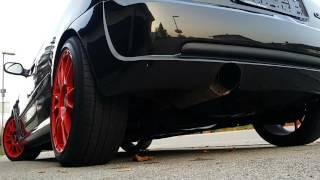 Video Renault Clio Sport 172 - Straight pipe sound download MP3, 3GP, MP4, WEBM, AVI, FLV April 2018