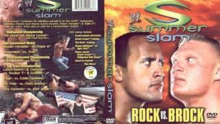 WWE SummerSlam 2002 Theme Song Full+HD