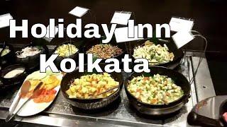 Holiday Inn |  Indian Food | Restaurant Review | Kolkata Food |The Social Kitchen