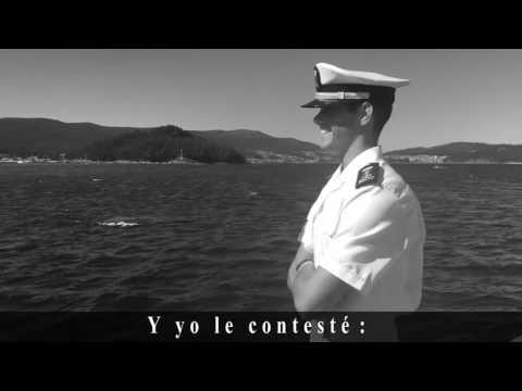 Armada Española: Más que un trabajo