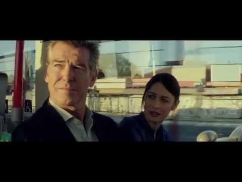 THE NOVEMBER MAN (2014) - Official Trailer