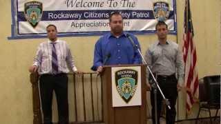 RCSP Rockaway Shomrim Annual BBQ Event