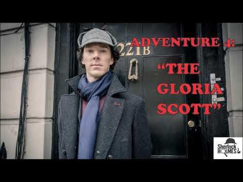 "[MultiSub] The Memoirs of Sherlock Holmes: Adventure 4  ""The Gloria Scott"""